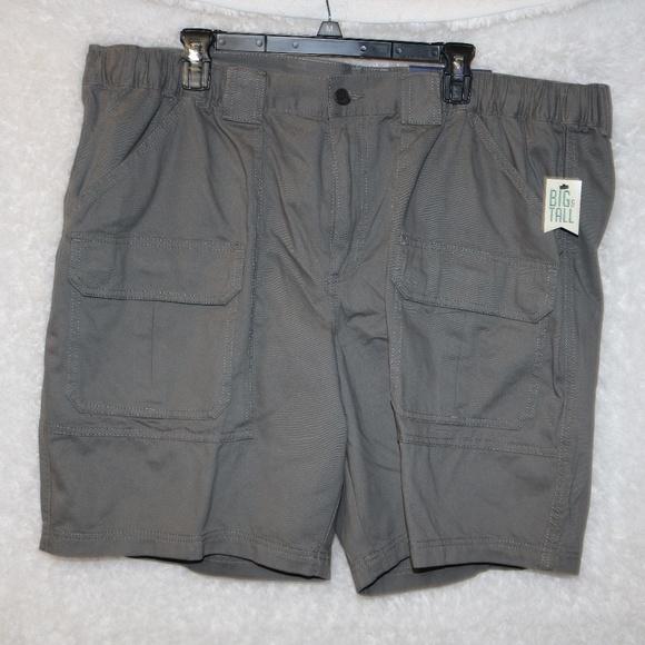 93f20f9b5d croft & barrow Shorts | Croft Barrow Mens Cargo Bigtall Size 46 ...